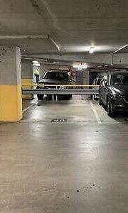 Brisbane City - Secure Private Parking at Brisbane CBD