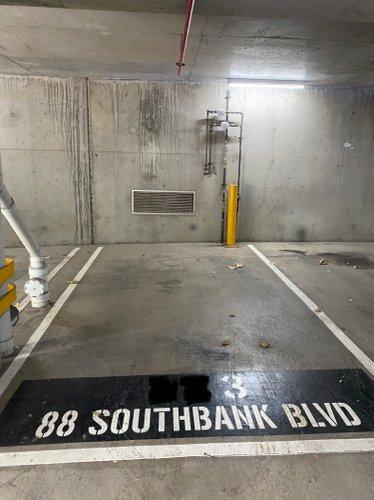 Southbank - Secured Indoor Parking Near Melbourne Uni