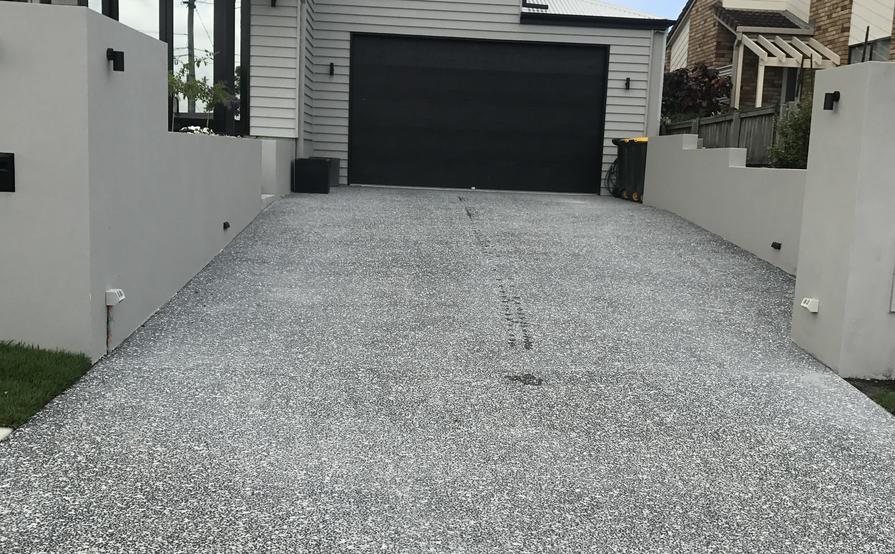 Driveway parking on Nicholson St in Greenslopes QLD 4120