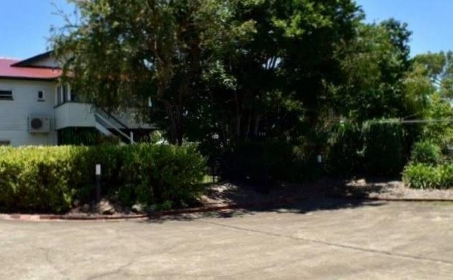 Lock up garage parking on Beaudesert Rd in Moorooka