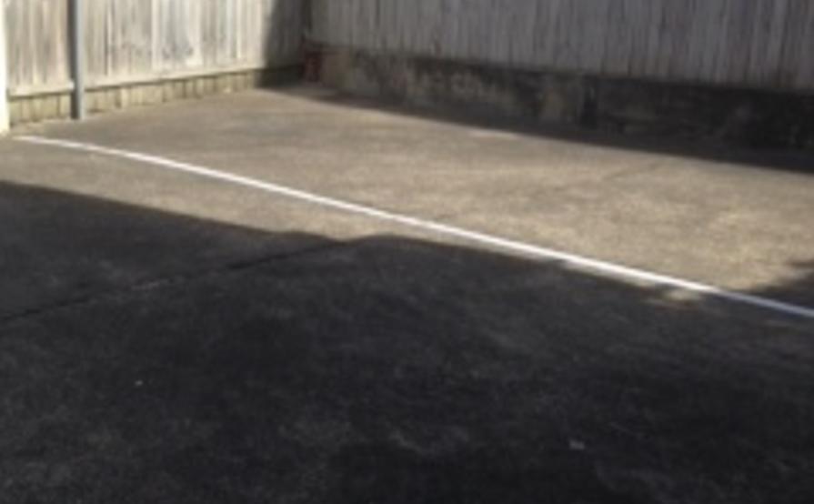 Lock up garage parking on St Thomas St in Bronte NSW 2024