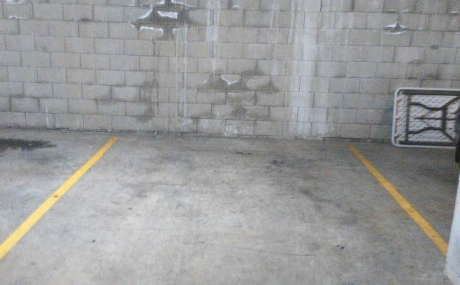 Lock up garage parking on Romsey St in Waitara NSW 2077