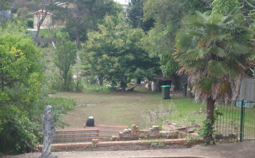 Outside parking on Normanhurst NSW 2076 in Australia