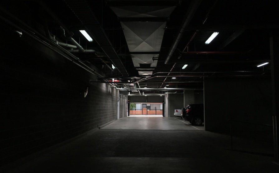 Lock up garage parking on Duggan St in Brunswick West VIC 3055