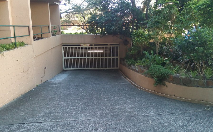 Lock up garage parking on Bondi Rd in Bondi Junction NSW 2022