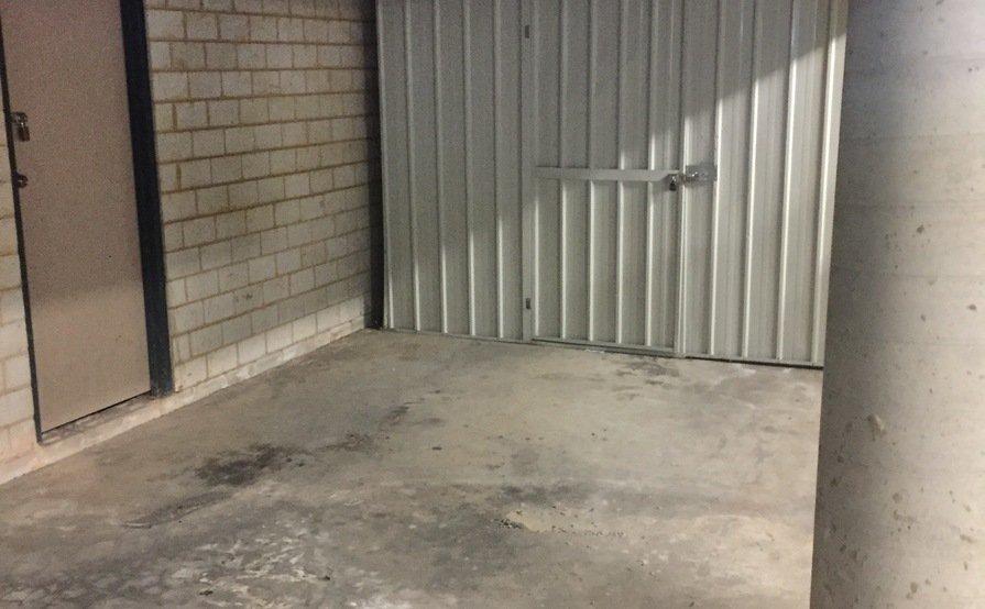 Indoor lot parking on Redfern Street in Redfern NSW