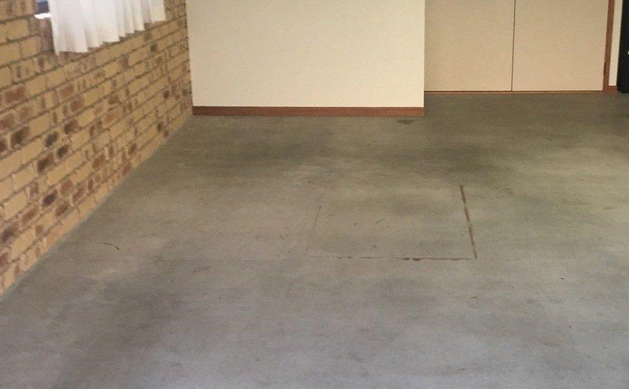 Lock up garage parking on Everton Hills QLD 4053 in Australia