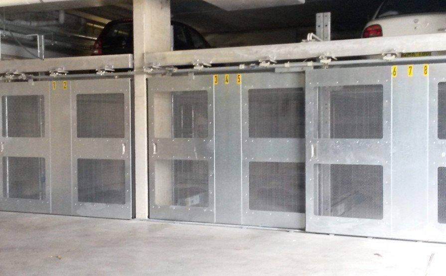 Lock up garage parking on Maroubra Rd in Maroubra